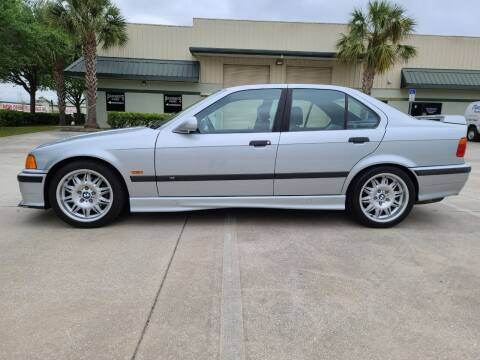 1997 BMW M3 for sale at Monaco Motor Group in Orlando FL