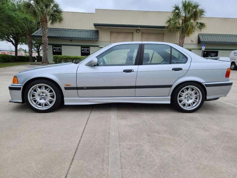 1997 Bmw M3 For Sale Carsforsale Com