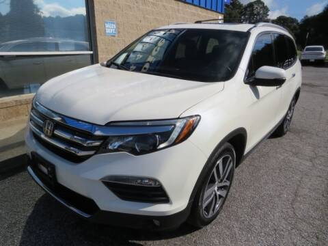 2017 Honda Pilot for sale at Southern Auto Solutions - 1st Choice Autos in Marietta GA