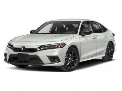 2022 Honda Civic for sale in Indianapolis, IN