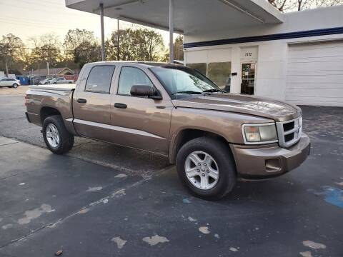 2010 Dodge Dakota for sale at Bill Bailey's Affordable Auto Sales in Lake Charles LA