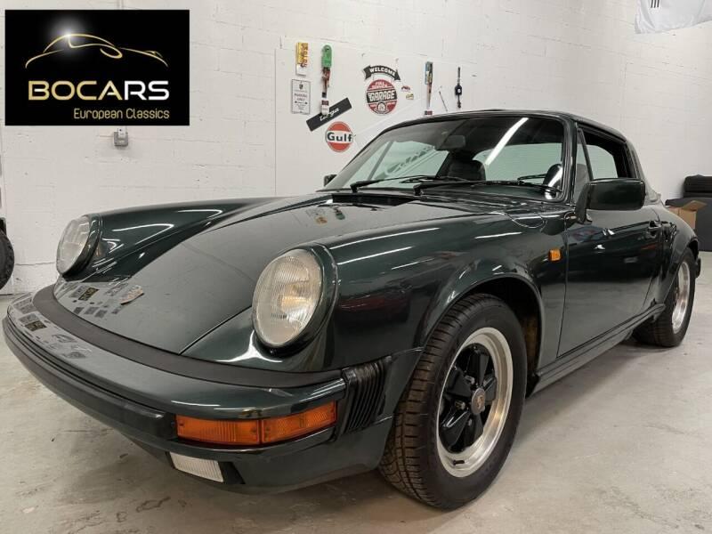 1981 Porsche 911 for sale in Boca Raton, FL