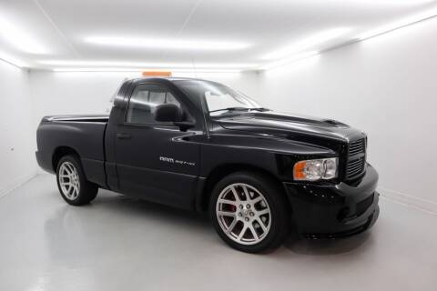 2004 Dodge Ram Pickup 1500 SRT-10 for sale at Alta Auto Group LLC in Concord NC