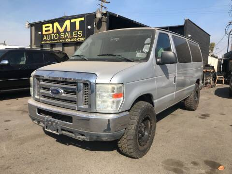 2006 Ford E-Series Wagon for sale at BMT Auto Sales in Fresno nul