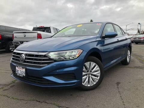 2019 Volkswagen Jetta for sale at LUGO AUTO GROUP in Sacramento CA