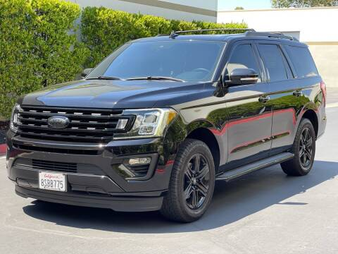2020 Ford Expedition for sale at DieselIt in Laguna Hills CA
