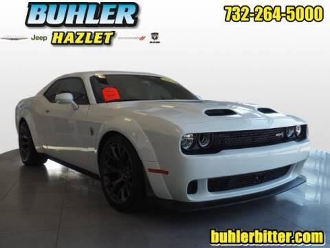 2020 Dodge Challenger for sale at Buhler and Bitter Chrysler Jeep in Hazlet NJ