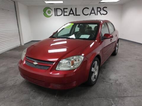 2010 Chevrolet Cobalt for sale at Ideal Cars Apache Junction in Apache Junction AZ