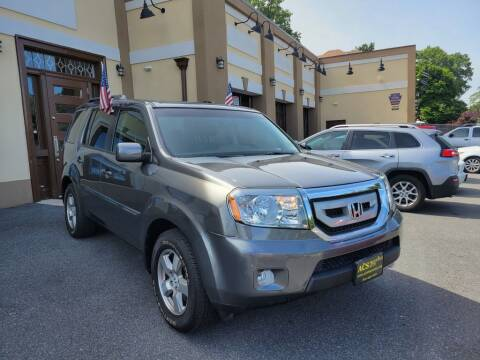 2011 Honda Pilot for sale at ACS Preowned Auto in Lansdowne PA
