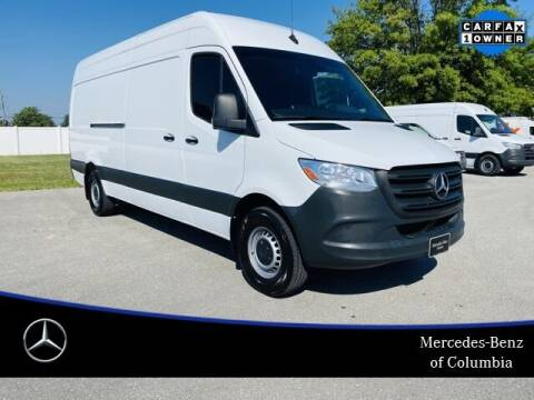 2021 Mercedes-Benz Sprinter Cargo for sale at Preowned of Columbia in Columbia MO