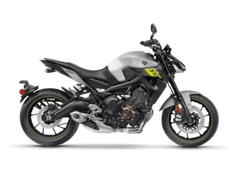 2017 Yamaha FZ-09 for sale at Southeast Sales Powersports in Milwaukee WI