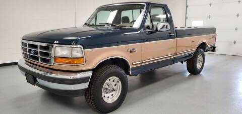 1994 Ford F-150 for sale at 920 Automotive in Watertown WI