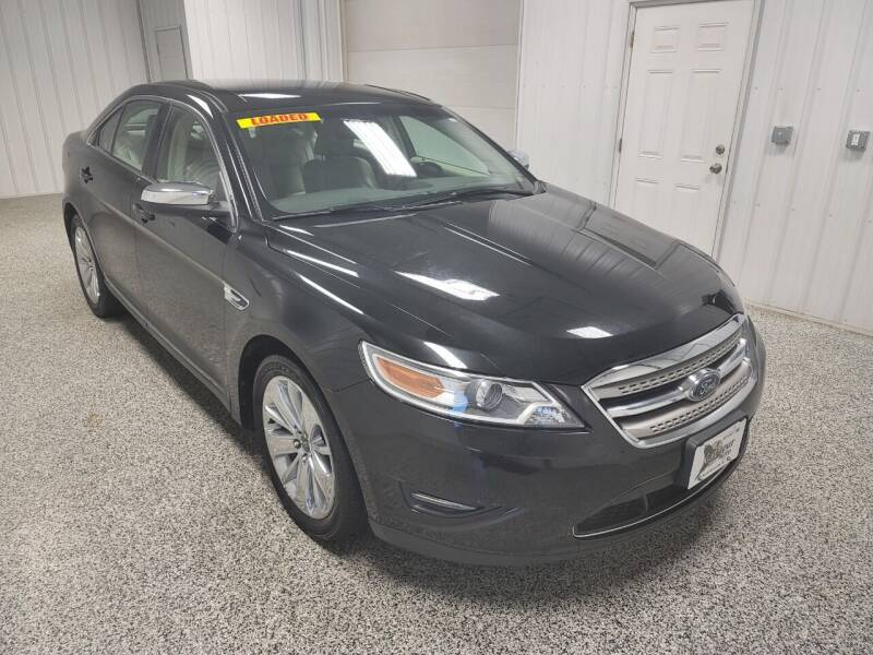 2010 Ford Taurus for sale at LaFleur Auto Sales in North Sioux City SD