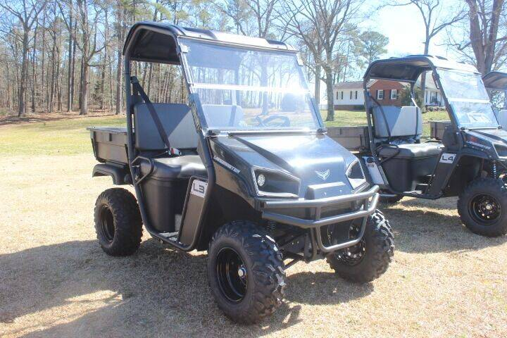 2021 American Landmaster L3 for sale at JFS POWER EQUIPMENT in Sims NC