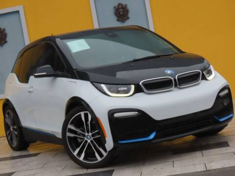 2018 BMW i3 for sale at Paradise Motor Sports LLC in Lexington KY