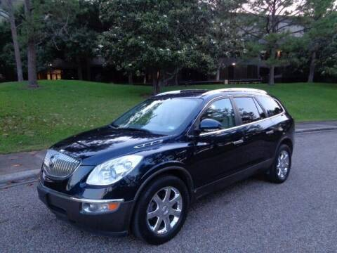 2008 Buick Enclave for sale at Houston Auto Preowned in Houston TX