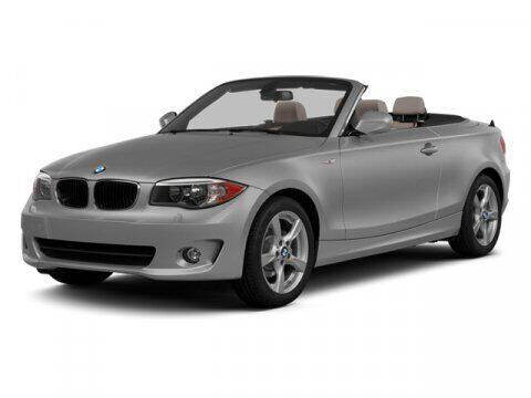 2013 BMW 1 Series for sale at Mike Murphy Ford in Morton IL