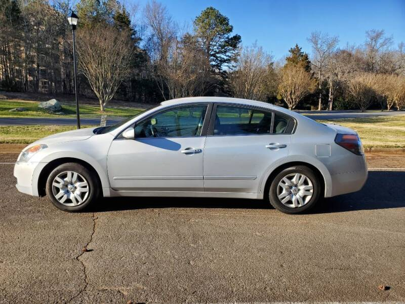 2009 Nissan Altima for sale at United Auto LLC in Fort Mill SC