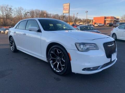 2015 Chrysler 300 for sale at Ron's Automotive in Manchester MD