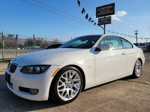 2010 BMW 3 Series for sale at AI MOTORS LLC in Killeen TX