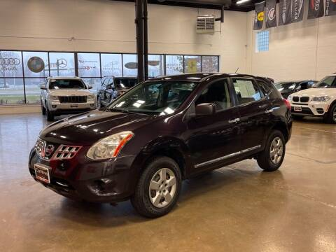 2013 Nissan Rogue for sale at CarNova in Sterling Heights MI