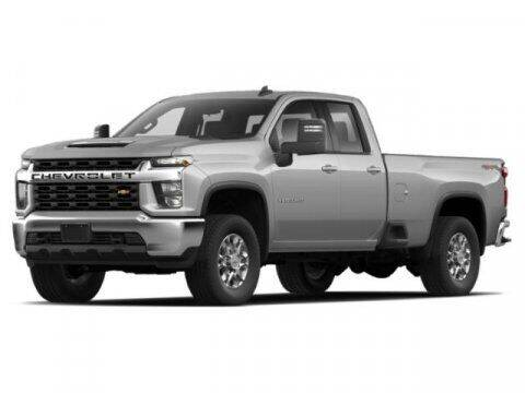 2021 Chevrolet Silverado 3500HD for sale at Suburban Chevrolet in Claremore OK