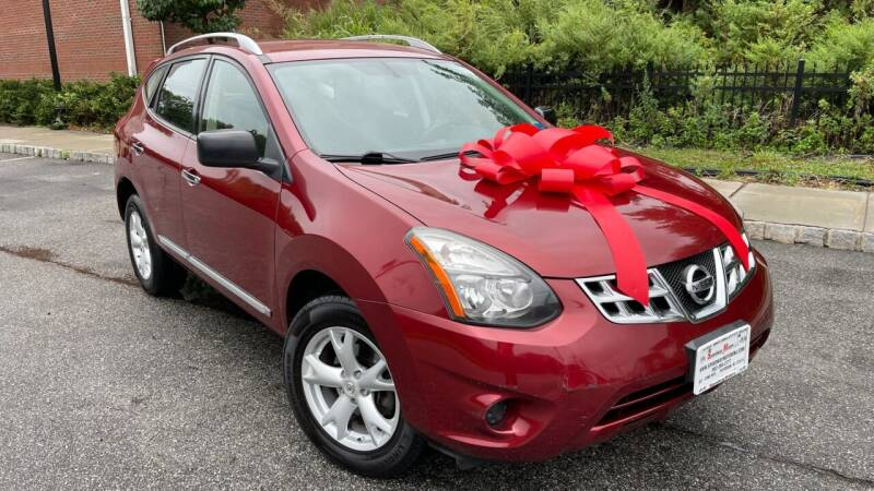 2015 Nissan Rogue Select for sale at Speedway Motors in Paterson NJ