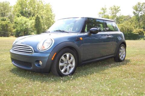 2010 MINI Cooper for sale at New Hope Auto Sales in New Hope PA
