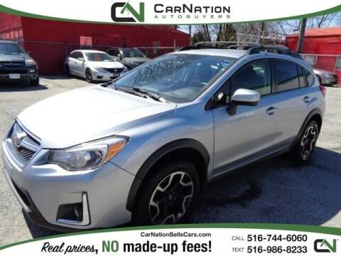 2017 Subaru Crosstrek for sale at CarNation AUTOBUYERS, Inc. in Rockville Centre NY