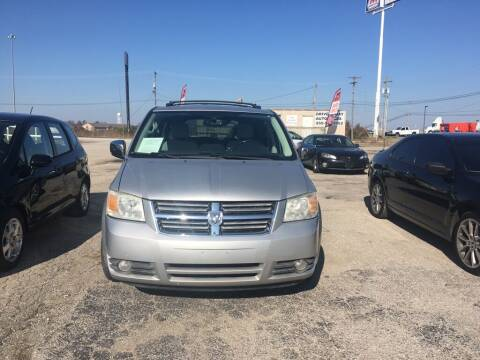 2008 Dodge Grand Caravan for sale at Drive Today Auto Sales in Mount Sterling KY