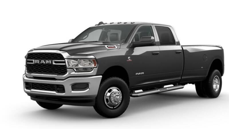 2021 RAM Ram Pickup 3500 for sale at John Greene Chrysler Dodge Jeep Ram in Morganton NC