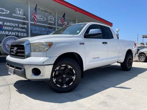 2008 Toyota Tundra for sale at VR Automobiles in National City CA