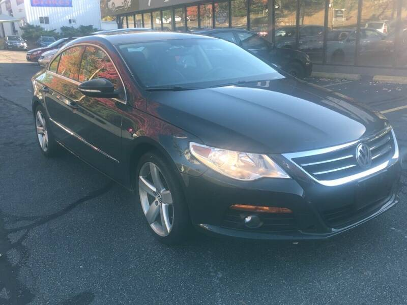 2012 Volkswagen CC for sale at Premier Automart in Milford MA