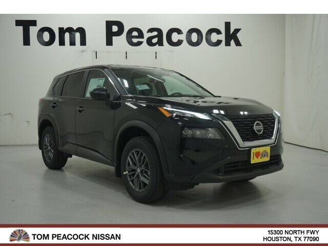 2021 Nissan Rogue for sale in Houston, TX