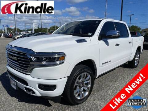 2020 RAM Ram Pickup 1500 for sale at Kindle Auto Plaza in Cape May Court House NJ