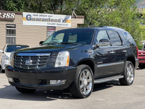 2011 Cadillac Escalade for sale at Ultra 1 Motors in Pittsburgh PA