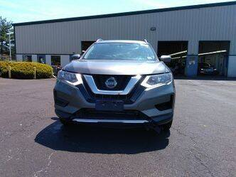 2018 Nissan Rogue for sale at Paradise Motor Sports LLC in Lexington KY