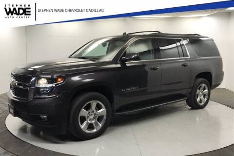 2018 Chevrolet Suburban for sale at Stephen Wade Pre-Owned Supercenter in Saint George UT