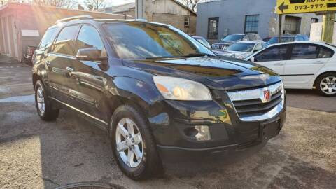 2009 Saturn Outlook for sale at MFT Auction in Lodi NJ
