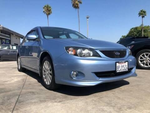 2011 Subaru Impreza for sale at Valley View Motors - My Next Auto in Anaheim CA