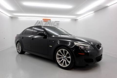 2010 BMW M5 for sale at Alta Auto Group in Concord NC