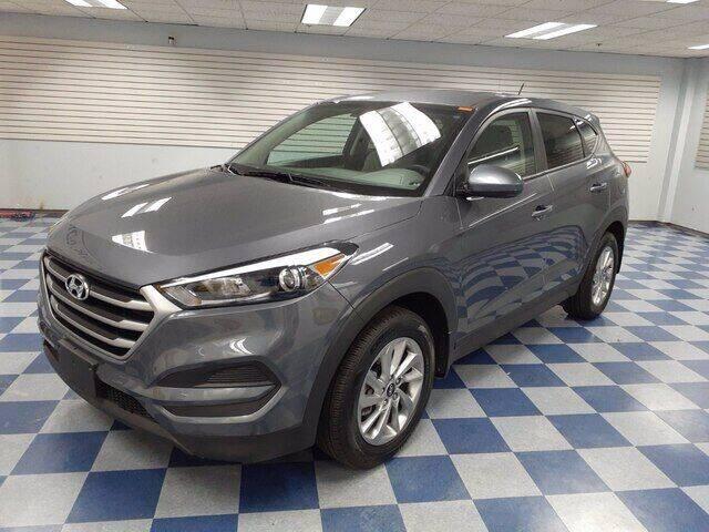 2018 Hyundai Tucson for sale in Arlington, MA