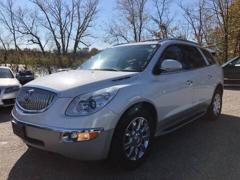 2011 Buick Enclave for sale at Top Line Import of Methuen in Methuen MA