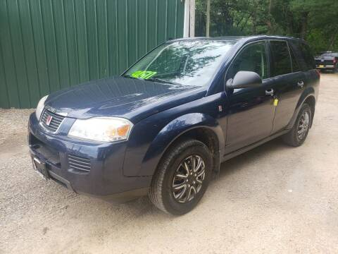 2007 Saturn Vue for sale at Northwoods Auto & Truck Sales in Machesney Park IL
