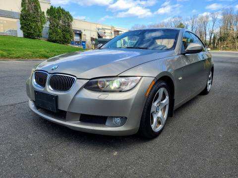2010 BMW 3 Series for sale at PA Auto World in Levittown PA