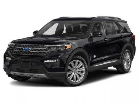 2021 Ford Explorer for sale at BILLY D SELLS CARS! in Temecula CA