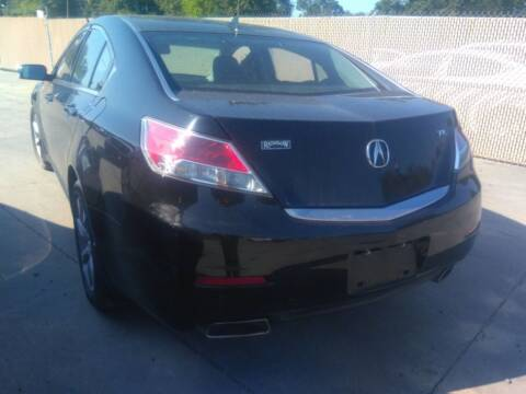 2013 Acura TL for sale at GP Auto Connection Group in Haines City FL