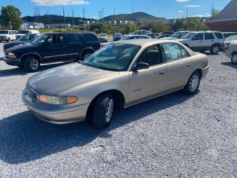 1998 Buick Century for sale at Bailey's Auto Sales in Cloverdale VA