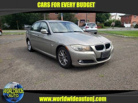 2010 BMW 3 Series for sale at Worldwide Auto in Hamilton NJ