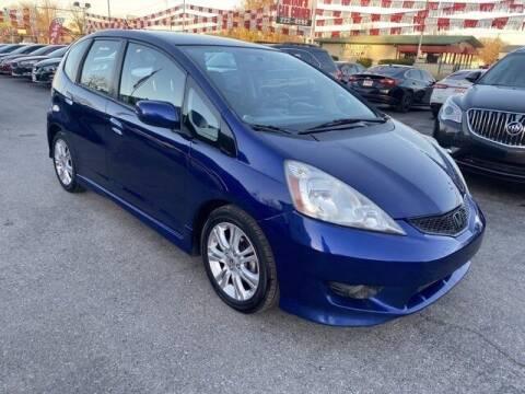 2011 Honda Fit for sale at Bryans Car Corner in Chickasha OK